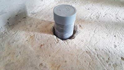 Quy trình Chống Thấm cổ ống bằng SikaGrout - Xem báo giá 1