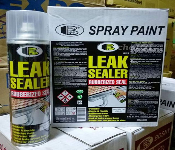 Bosny Leak Sealer b125