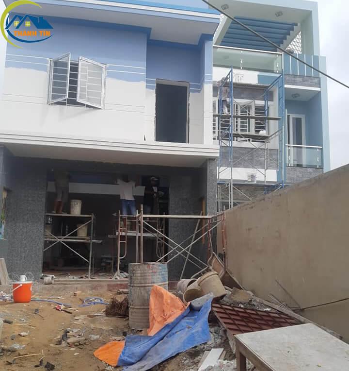 Sửa chữa nhà phố đẹp